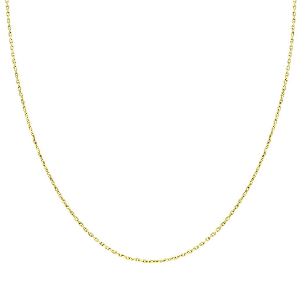 Glorria Gold 30 Micron Yellow Forse Chain